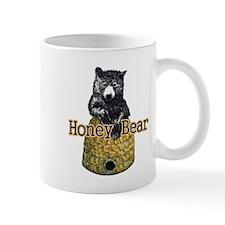 Honey Bear Mug