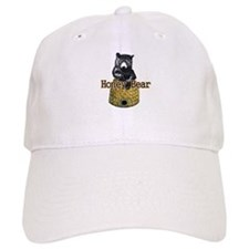 Honey Bear Baseball Cap