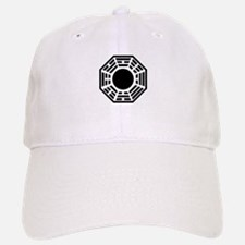 Dharma Initiative Baseball Baseball Cap