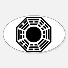 Dharma Initiative Decal