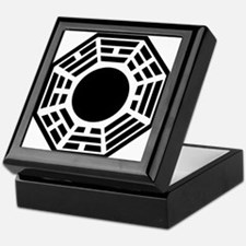 Dharma Initiative Keepsake Box