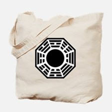 Dharma Initiative Tote Bag