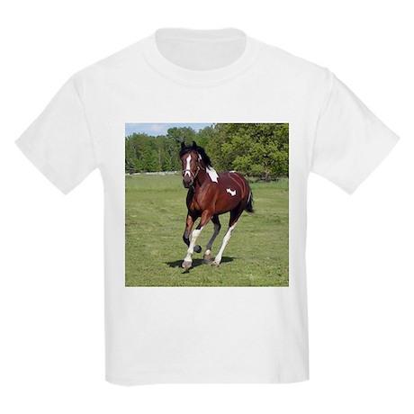 Pinto Foxtrotter Kids T-Shirt