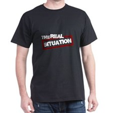 situation_white T-Shirt