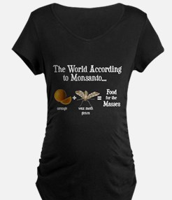 GM Foods T-Shirt