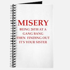 misery Journal