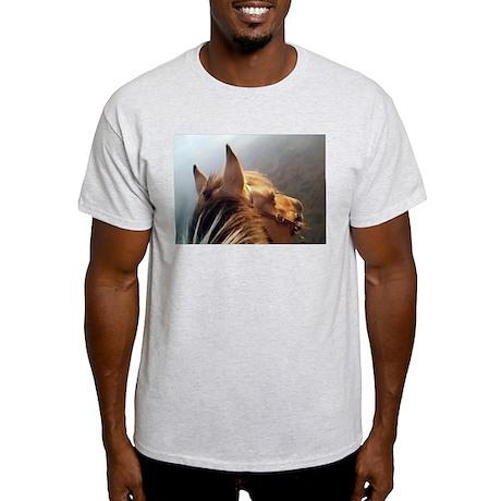 Bonnie Ash Grey T-Shirt