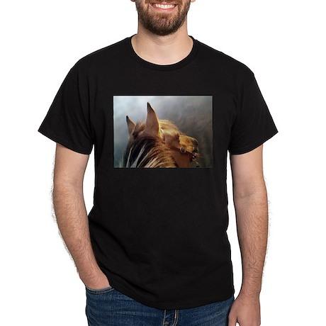 Bonnie Black T-Shirt