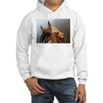 Bonnie Hooded Sweatshirt