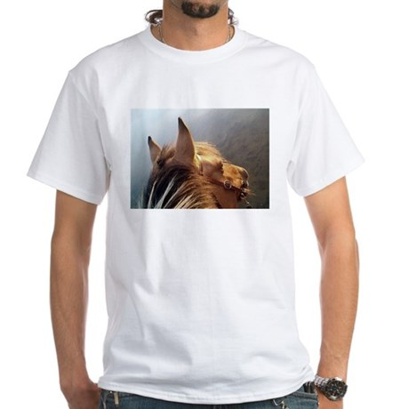 Bonnie White T-Shirt
