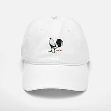 Macho Duckwing Gamecock Cap