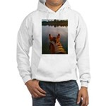 Bonnie Horizon Hooded Sweatshirt