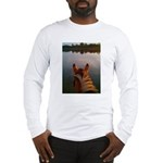 Bonnie Horizon Long Sleeve T-Shirt