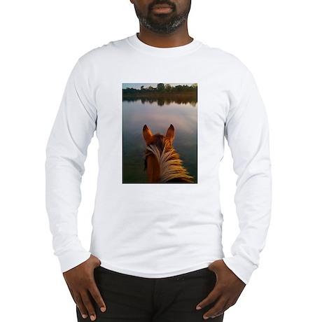 Bonnie Horizon Long Sleeve T-Shirt
