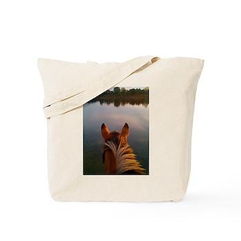 Bonnie Horizon Tote Bag
