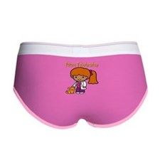 Future Veterinarian Women's Boy Brief