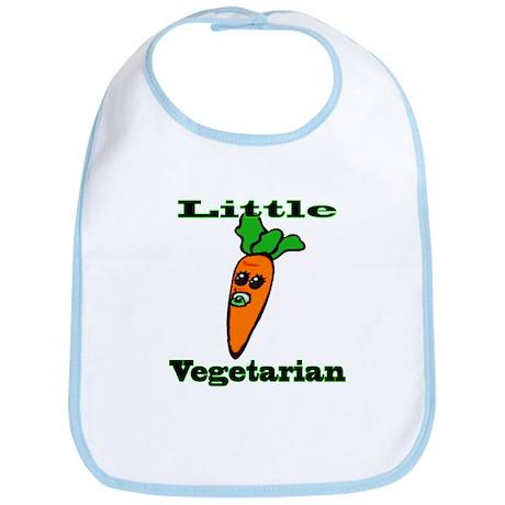 Lil Veggie - Bib