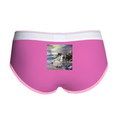 Women's Boy Brief