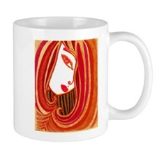 Alia Painting Mug