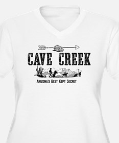 Cute The cave T-Shirt