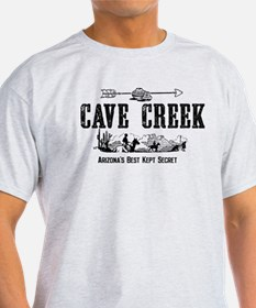 Funny Cavers T-Shirt