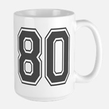 1980 Large Mug