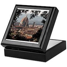 Duomo, Florence Keepsake Box