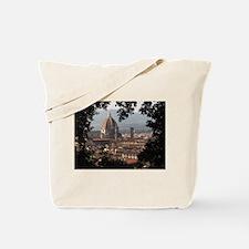 Duomo, Florence Tote Bag
