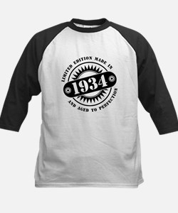 LIMITED EDITION MADE IN 1934 Baseball Jersey