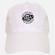LIMITED EDITION MADE IN 1934 Baseball Baseball Cap