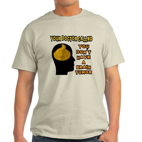 Shit Head Light T-Shirt