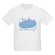 Hopey Changing T-Shirt