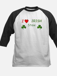 Love Irish Stew Tee