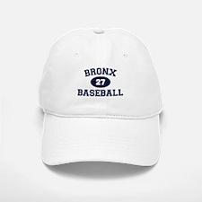 Bronx Baseball Baseball Baseball Cap