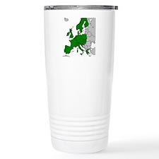 Interhike (Europe) Travel Mug