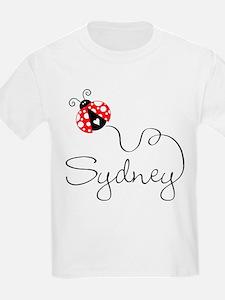 Ladybug Sydney T-Shirt