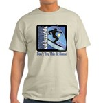 Skier Challenge Light T-Shirt