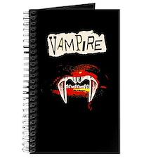 Vampire Punk Journal