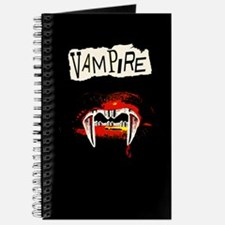 Vampire Punk Journal