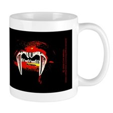 Vampire Punk Small Mugs