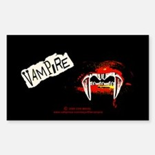 Vampire Punk Decal