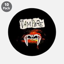 "Vampire Punk 3.5"" Button (10 pack)"