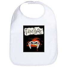 Vampire Punk Bib