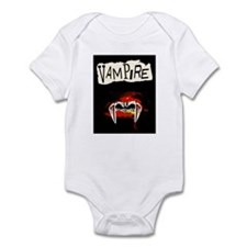 Vampire Punk Infant Bodysuit