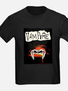 Vampire Punk T