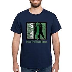 Golfer Challenge T-Shirt