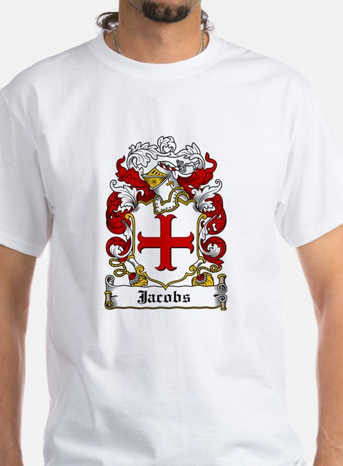 Jacobs Coat of Arms Shirt