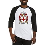 Jacobs Coat of Arms Baseball Jersey