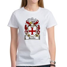 Jacobs Coat of Arms Tee