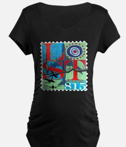 Lost in the Mail T-Shirt